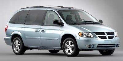Dodge Grand Caravan 4dr SE 2006