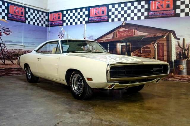 1970 Dodge Charger 1