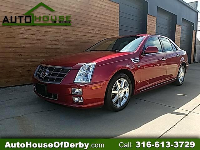 Cadillac STS V8 Luxury Performance 2008