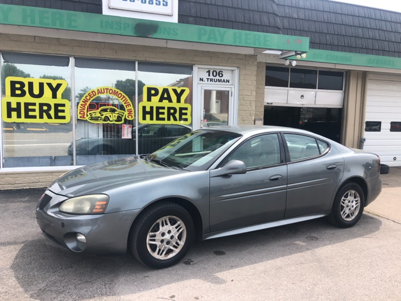 2002 Pontiac Grand Prix buy here payhere super ez 636-933-0855
