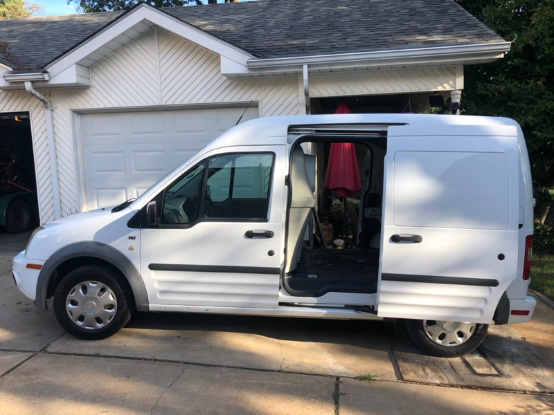 2013 Ford Transit Connect buyhere payhere ez no credit check 636-933-0855