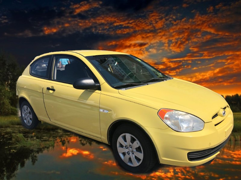 2008 Hyundai Accent 700 down 200 monthly buyhere payhere 636-933-0855