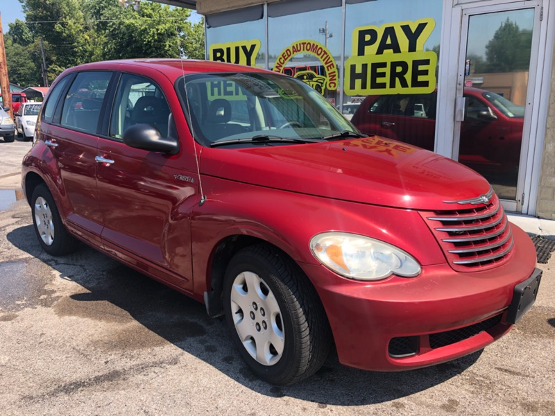 2006 Chrysler PT Cruiser $700 down buyhere payhere call now 636-933-0855 wo
