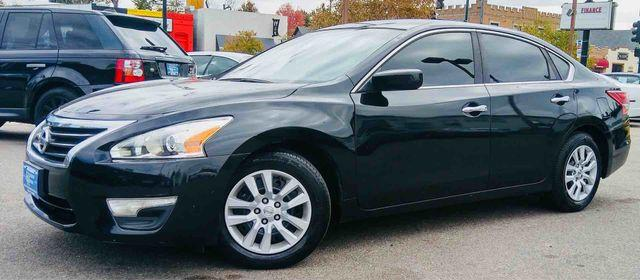 Used 2012 Nissan Altima For Sale Cargurus