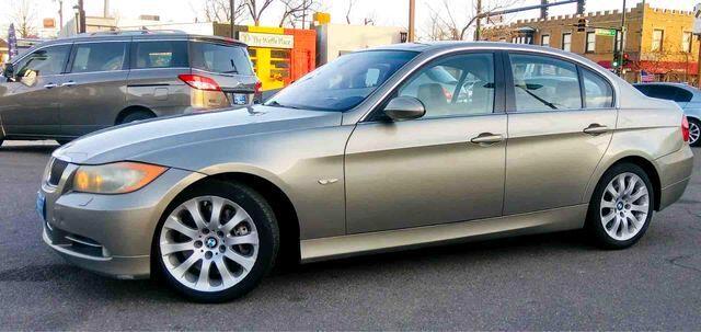 2007 BMW 3-Series 335xi
