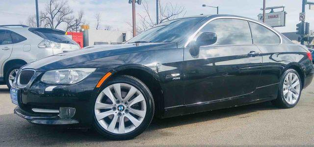 2012 BMW 3-Series 328i xDrive Coupe