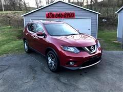 2015 Nissan Rogue