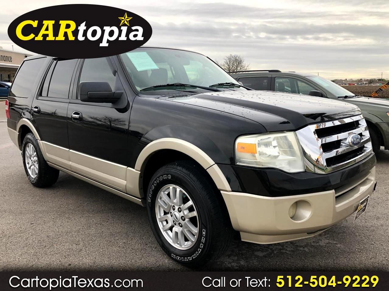 2009 Ford Expedition 2WD 4dr Eddie Bauer