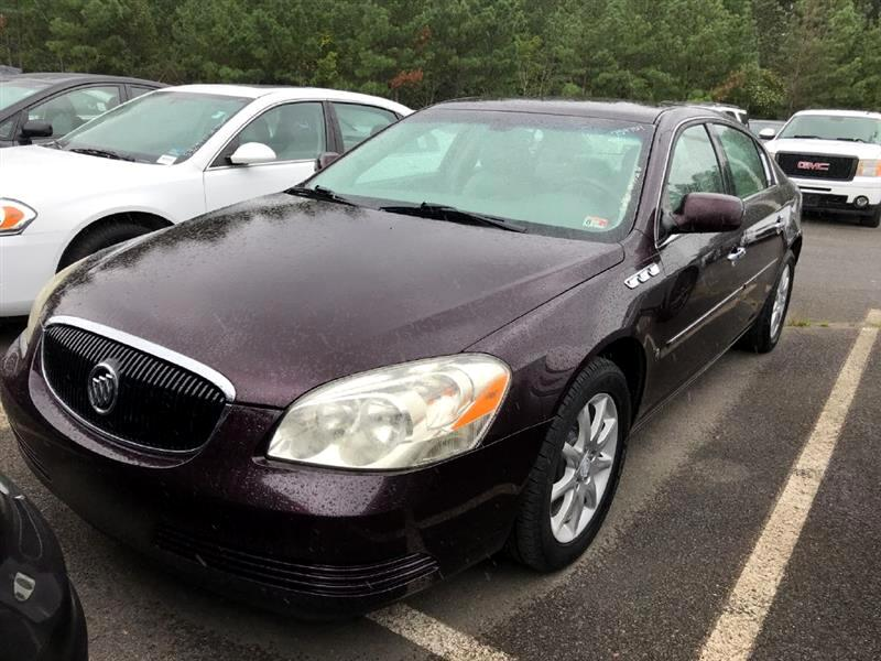 Used 2008 Buick Lucerne Cxl For Sale In Meadville Pa 16335 Carpenters Auto Sales Inc