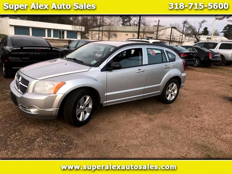 2011 Dodge Caliber Base