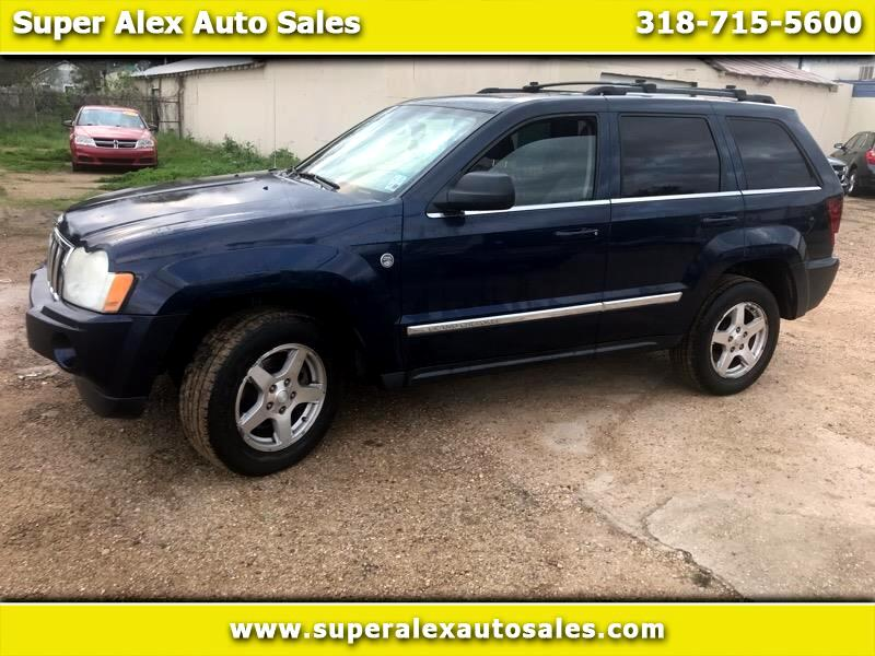 2005 Jeep Grand Cherokee 2WD 4dr Limited