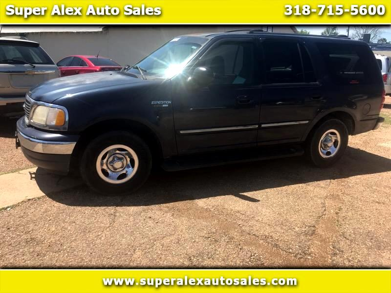 2000 Ford Expedition  for sale VIN: 1FMRU1560YLB38092