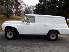 1964 International R-120