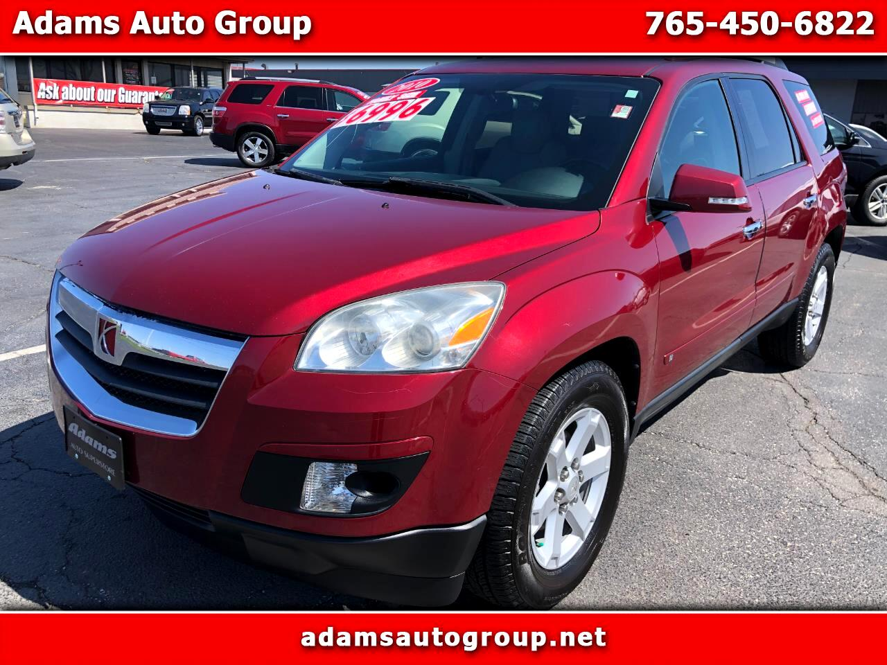 Saturn Outlook AWD 4dr XE 2010