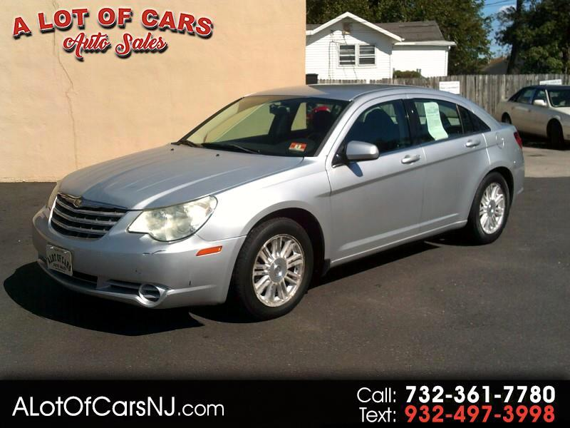 2009 Chrysler Sebring Sedan Touring