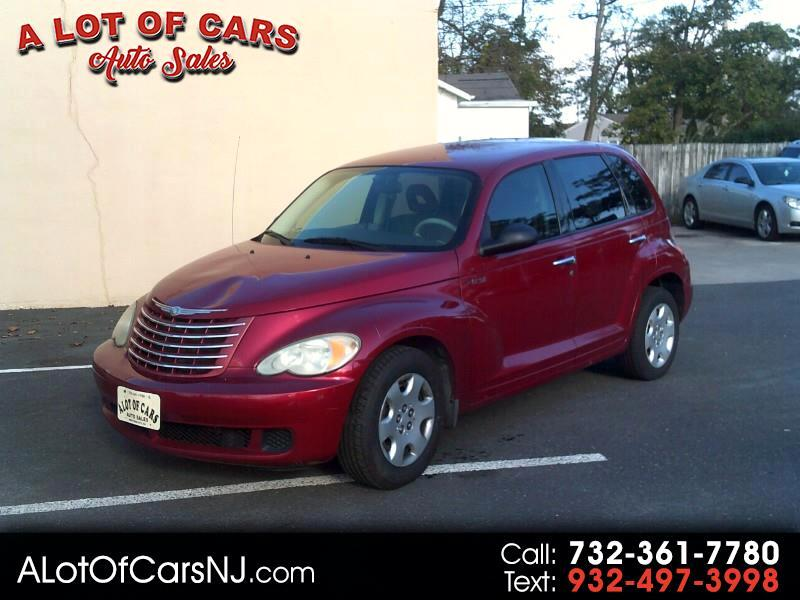 Chrysler PT Cruiser Base 2006