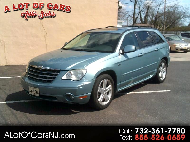 Chrysler Pacifica 4dr Wgn FWD 2008