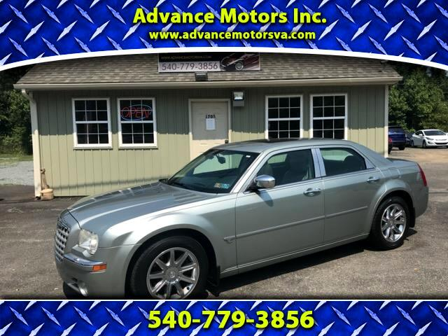 2005 Chrysler 300 LIMITE