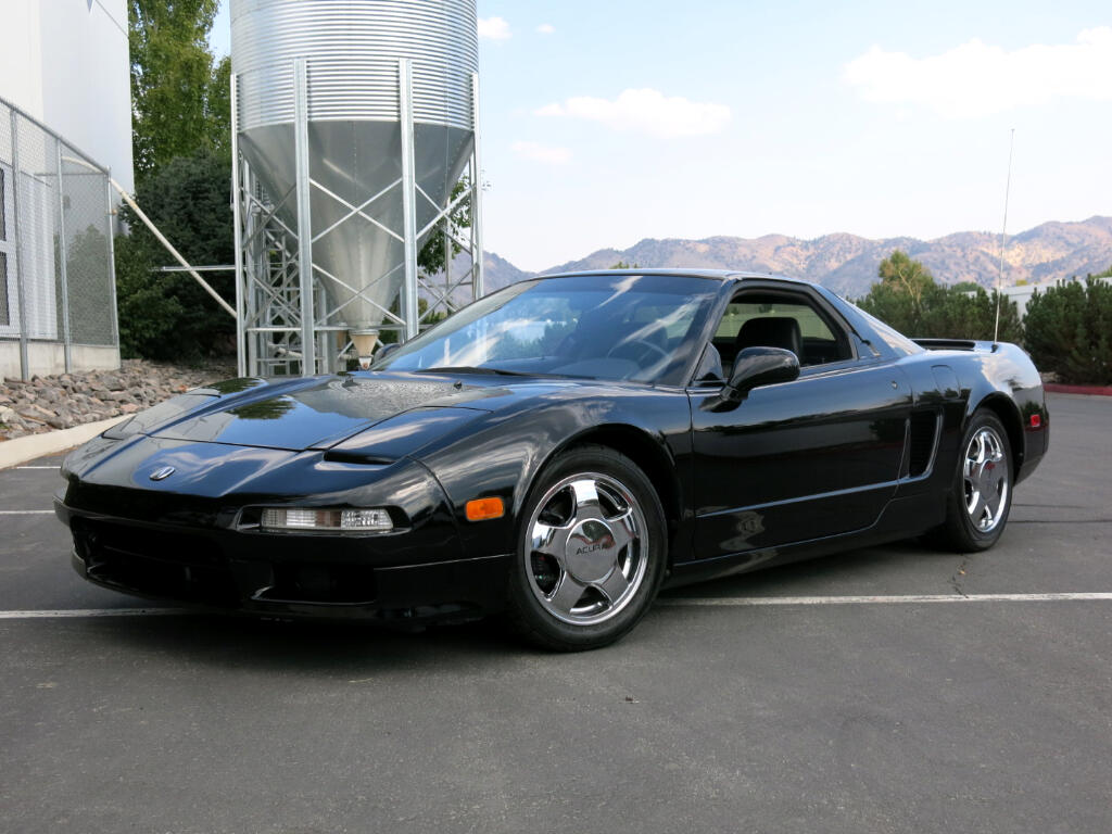 Honda Dealership Las Vegas >> Used 1991 Acura NSX Coupe for Sale in Reno NV 89502 Cool ...