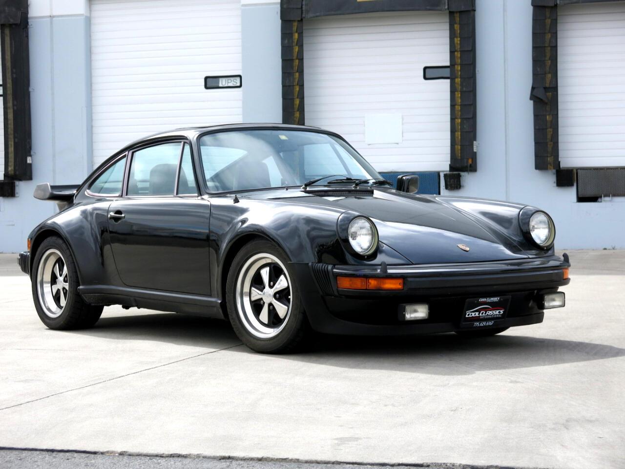 Porsche 930  1978
