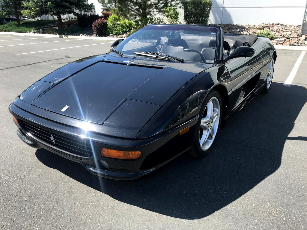 Ferrari F355 Spider 1996