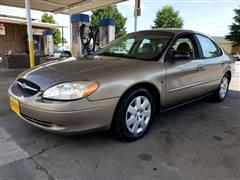 2002 Ford Taurus