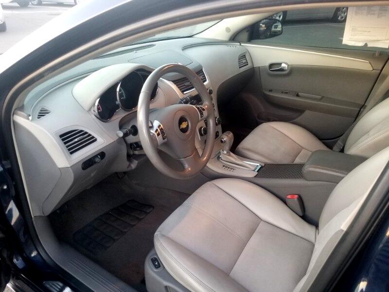 2009 Chevrolet Malibu LT1