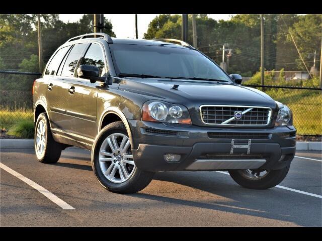 2009 Volvo XC90 3.2 AWD 7-Passenger
