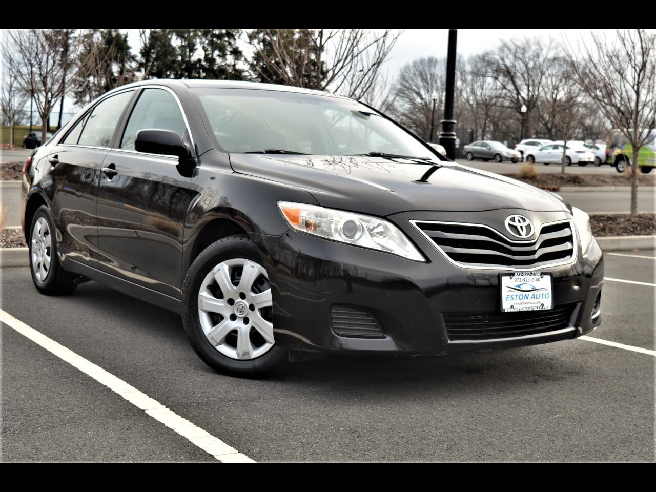 Toyota CAMRY/SE/L  2010