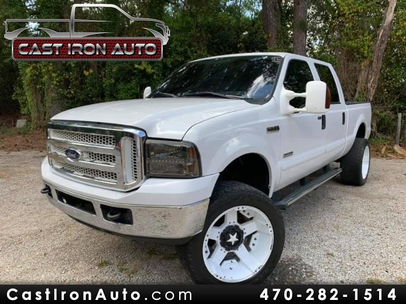 Ford F-250 SD  2006