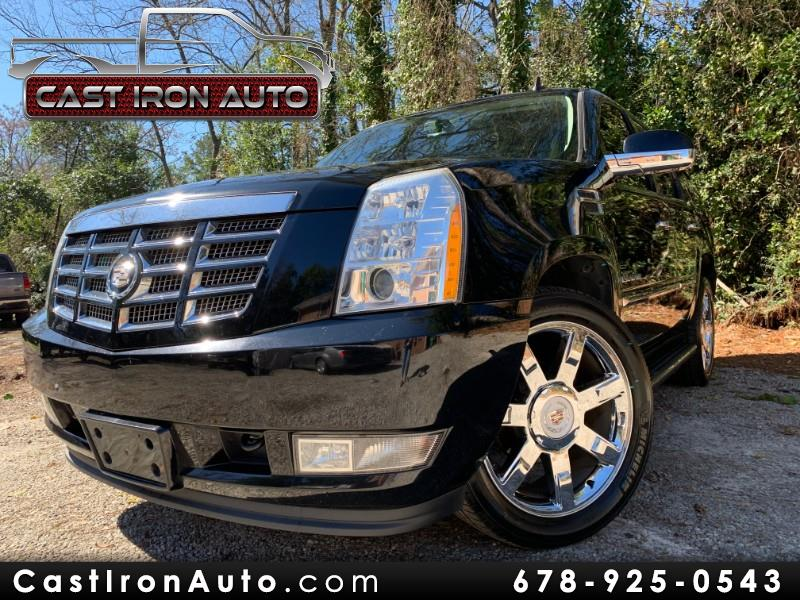 Cadillac Escalade AWD Luxury 2011