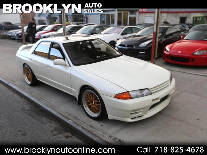 1990 Nissan Skyline GTS-4 / GTR GT-R NISMO N1 BUILD