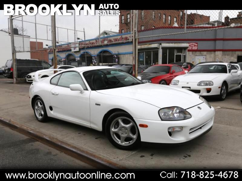 1997 Toyota Supra Limited Edition