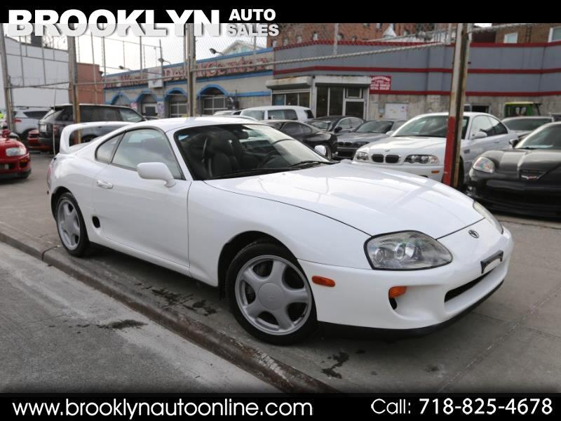 1994 Toyota Supra Turbo Sport Roof Twin Turbo Targa Top 71k Miles