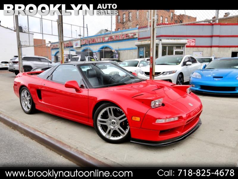 1991 Acura NSX Coupe