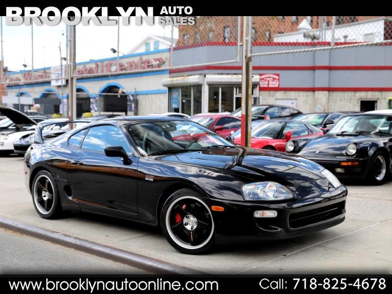 1997 Toyota Supra Limited Edition Turbo