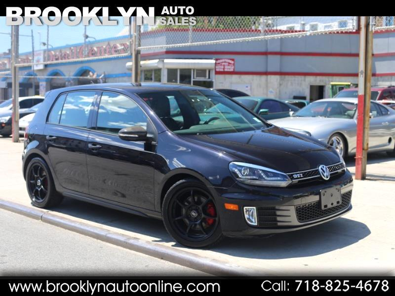 2014 Volkswagen GTI WOLFSBURG EDITION LEATHER BACKUP CAMERA AND MORE 3