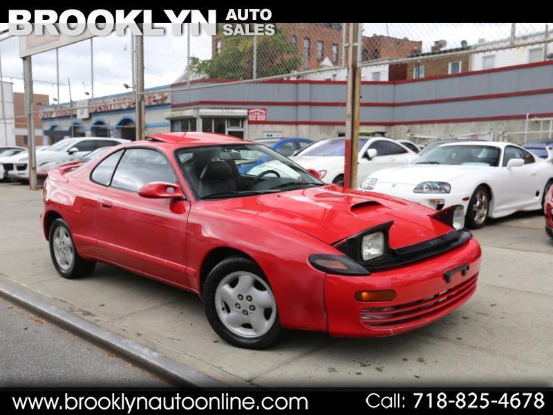 Toyota Celica All-Trac Turbo 1991