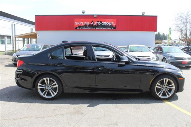 2014 BMW 3-Series 320i |Nav|Sport Package| Blue tooth