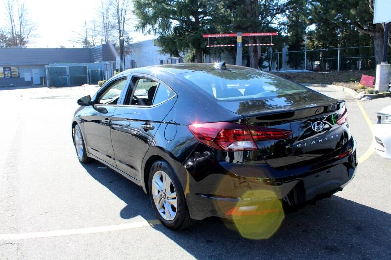2019 Hyundai Elantra Limited |Backup Cam |BC Vehicle |No Accident|Easy