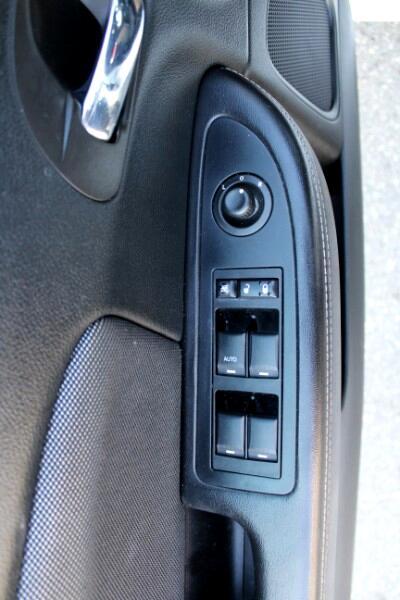 2013 Dodge Avenger 4dr Sdn SXT FWD