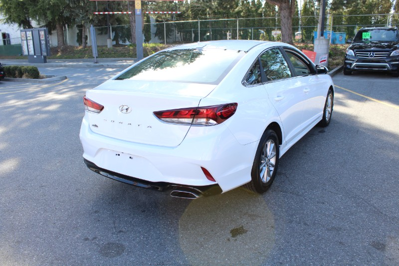 2019 Hyundai Sonata GL| Back Up Camera |FWD |Run Low Kms
