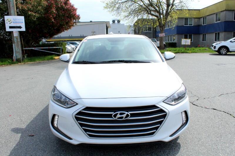 2018 Hyundai Elantra Limited| Canadian Vehicle| No Accidents