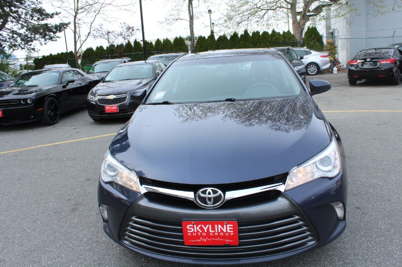 2015 Toyota Camry Auto LE| BC Vehicle| Back-up Cam| No Accidents