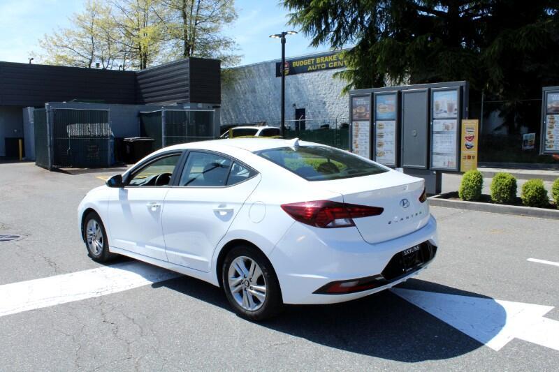 2019 Hyundai Elantra SE Limited| 6 Speed Auto| BC Car| No Accidents