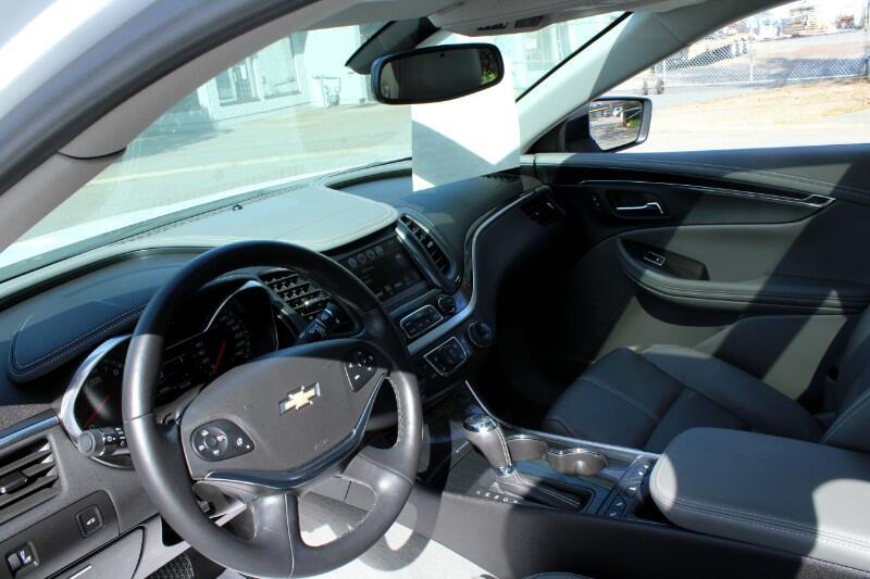 2018 Chevrolet Impala LT  Sunroof  BC Car  No Accidents