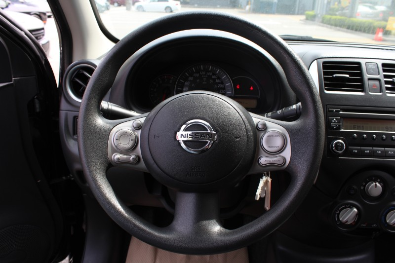 2016 Nissan Micra HB Auto SV| BC Car| No Accidents