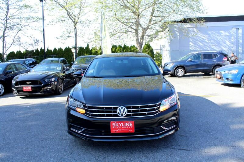 2016 Volkswagen Passat 1.8T Auto S| BC Car| Many Safety Features