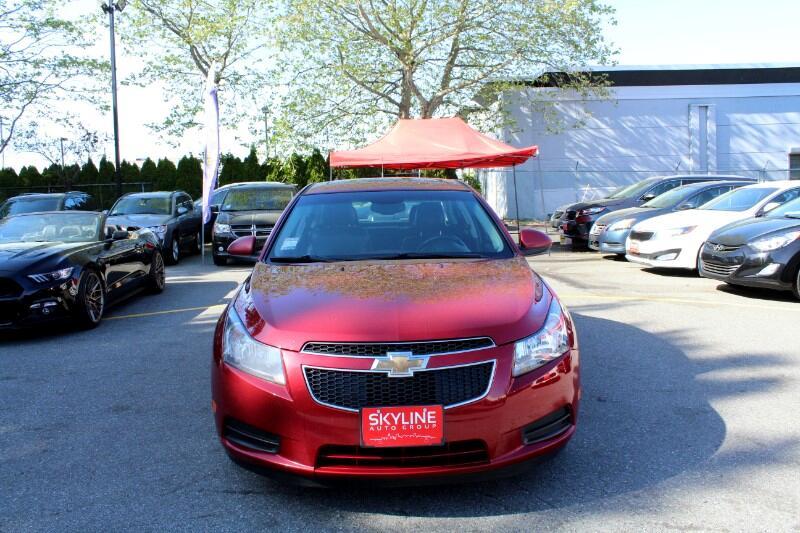2014 Chevrolet Cruze Auto Diesel| Leather Interior| BC Vehicle