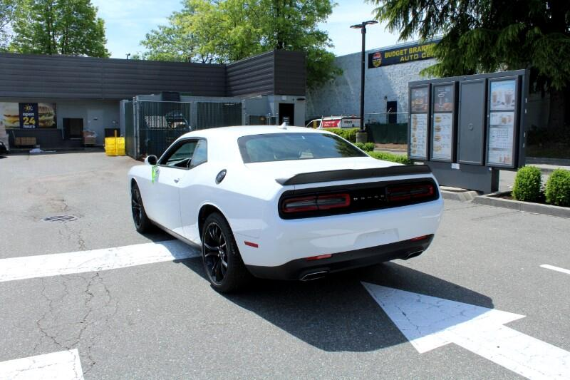 2018 Dodge Challenger SXT| Fully Loaded| BC Car No Accidents